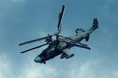 Những vũ khí đáng gờm của Nga nếu tham chiến