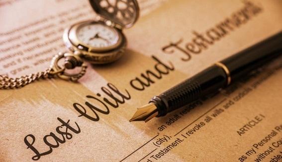 tư vấn pháp luật,thừa kế,tài sản thừa kế,di chúc