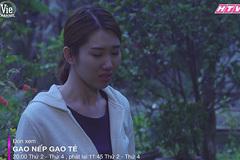 'Gạo nếp gạo tẻ' tập 89: Thuý Ngân bỏ nhà đi trong nước mắt