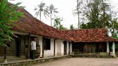 Nhà ở nông thôn, khoảng trống thời công nghiệp hoá