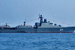Việt Nam có 4 tàu hộ vệ tên lửa, mang tên 3 vị vua và 1 danh tướng