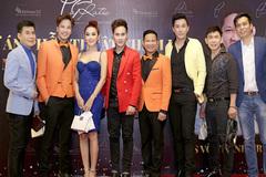 La Ratio thẩm mỹ miễn phí cho nghệ sĩ Việt