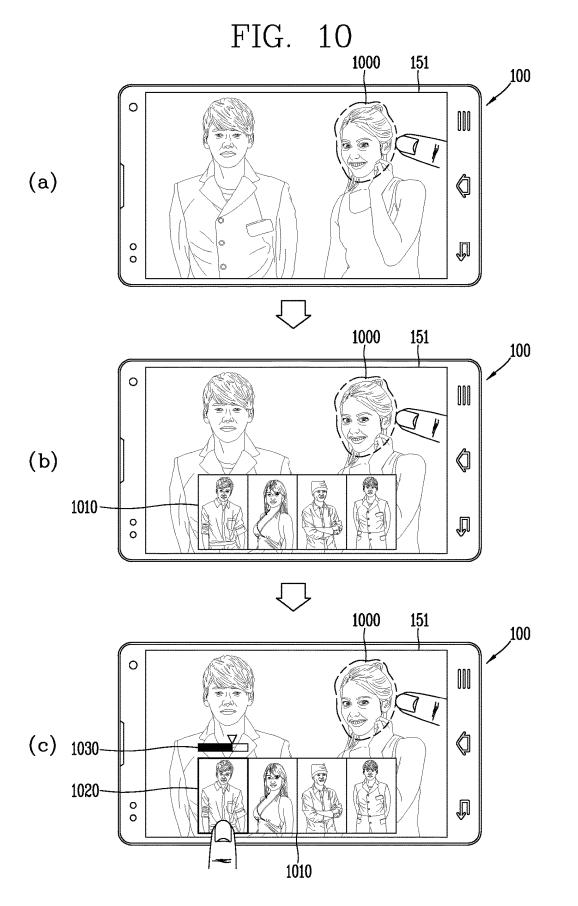 LG sẽ ra mắt smartphone có tới 16 camera ở mặt lưng?