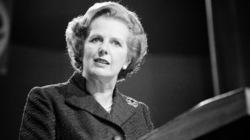 Ngày này năm xưa: 'Bà đầm thép' ngậm ngùi từ chức