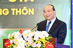 Câu hỏi của Thủ tướng: Chúng ta đứng top 15 nước về nông nghiệp được không?
