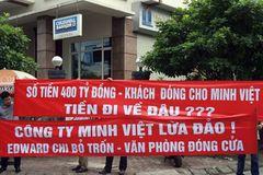Ôm hận ở Hoài Đức: Cú đậm 400 tỷ, đại gia Việt kiều biến mất