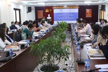 Chiến lược sở hữu trí tuệ cho các trường đại học Việt Nam