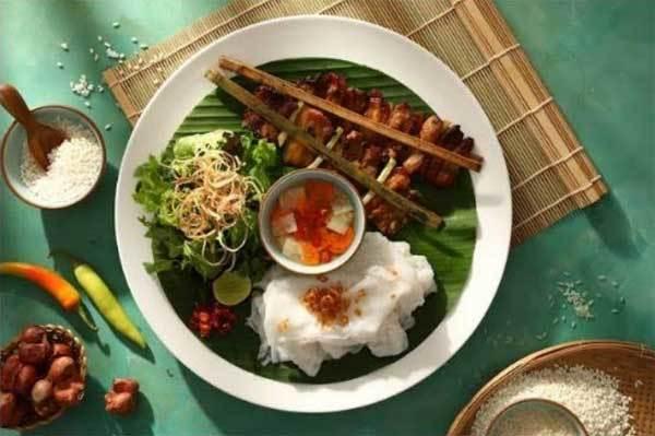 Khám phá tinh hoa ẩm thực Hà Thành tại Ngon Garden