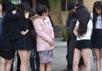 17 nam nữ mở tiệc chơi ma túy trong khách sạn