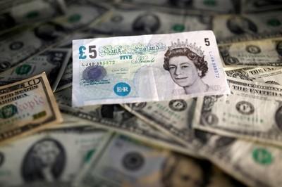Tỷ giá ngoại tệ ngày 19/10, Bảng Anh và USD cùng giảm