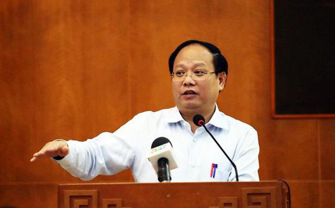 Tháng 12, Bộ Chính trị quyết định mức kỷ luật ông Tất Thành Cang