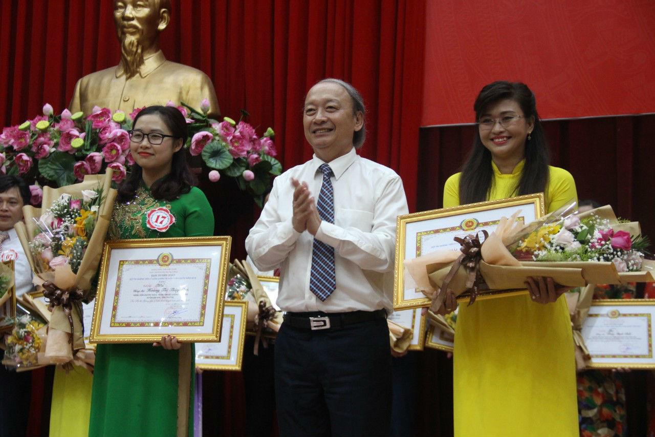 Võ Văn Thưởng,ban tuyên giáo Trung ương