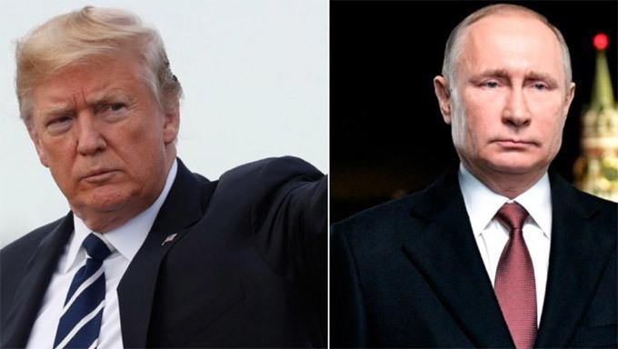 Thượng đỉnh Trump-Putin nguy cơ đổ vỡ, Ukraina đe 'chiến tranh toàn diện' với Nga