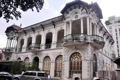 Trùng tu biệt thự cổ gần 800 tỷ ở Sài Gòn