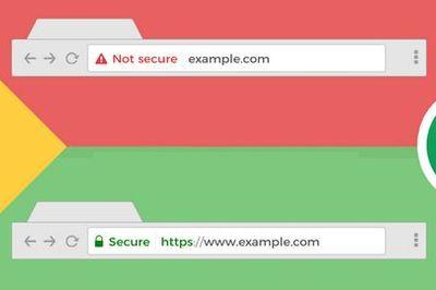 Hơn 50% trang web lừa đảo được trang bị giao thức bảo mật