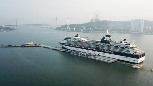 cảng tàu,hạ long