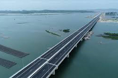 Quảng Ninh sẽ xây dựng siêu đô thị hơn 7.100ha