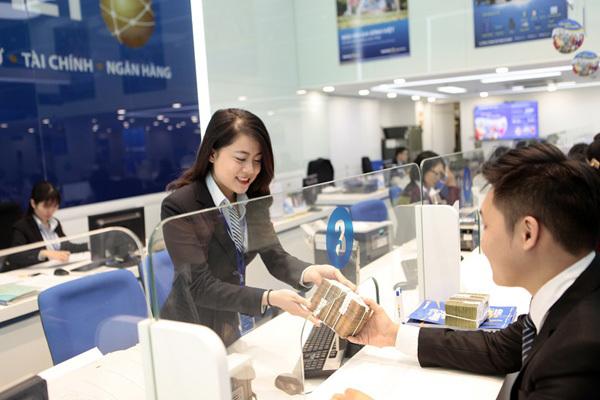 BAOVIET Bank khuyến mãi lớn dịp cuối năm