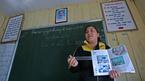 """Giáo viên đừng """"nô lệ"""" sách giáo khoa"""