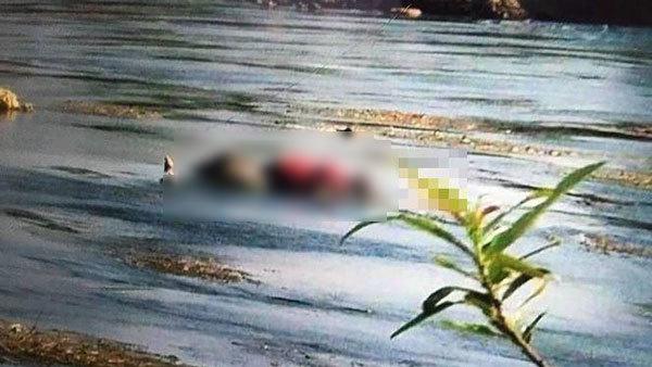 Lạng Sơn: Phát hiện thi thể nữ giới trên sông Kỳ Cùng