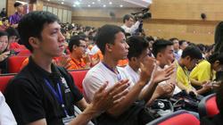 Gần 700 sinh viên công nghệ thông tin xuất sắc hội tụ tại Hà Nội