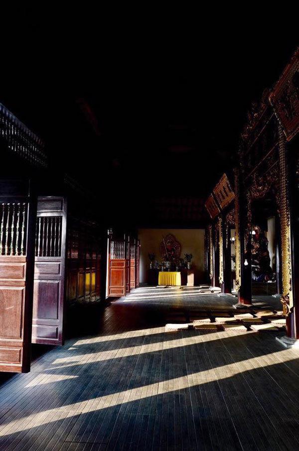 Khánh thành tượng Phật Di Lặc lớn nhất miền Bắc