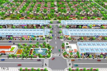 New Times City 'khuấy động' thị trường BĐS Bình Dương