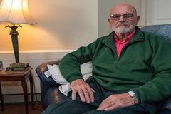 Bị gái xinh trên mạng lừa tình, cụ ông 75 tuổi mất trắng 20 ngàn bảng