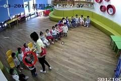 Phạt tù hiệu trưởng, giáo viên ép trẻ mầm non ăn mù tạt