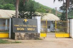 Ngồi trên mỏ vàng, nợ gần 1.000 tỷ đồng: Bồng Miêu phá sản