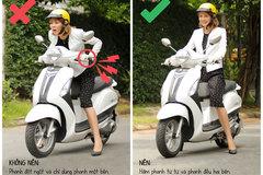 7 mẹo chạy xe máy tiết kiệm xăng hiệu quả nhiều người chưa biết