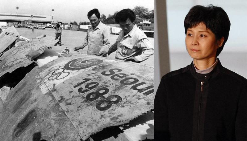 Ngày này năm xưa,Hàn Quốc,Triều Tiên,đánh bom,tấn công khủng bố,máy bay Hàn Quốc,điệp vụ Triều Tiên