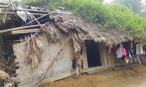 hoàn cảnh khó khăn,nhà cho người nghèo,xây nhà cho người nghèo,dự án từ thiện,Ngôi nhà mơ ước