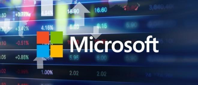 Vì sao Microsoft vượt Apple trở thành công ty giá trị nhất thế giới?