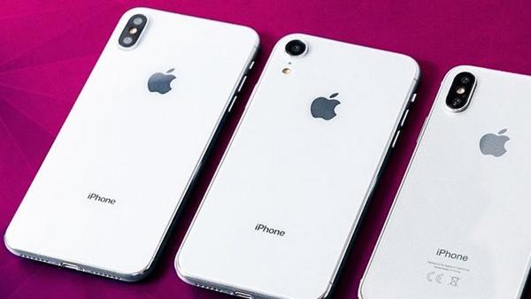 iPhone,iPhone Xs,iPhone Xs Max,iPhone Xr,Điện thoại iPhone,Apple