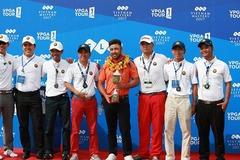FLC Vietnam Masters 2018: Nhiều đổi mới, tăng độ hấp dẫn!