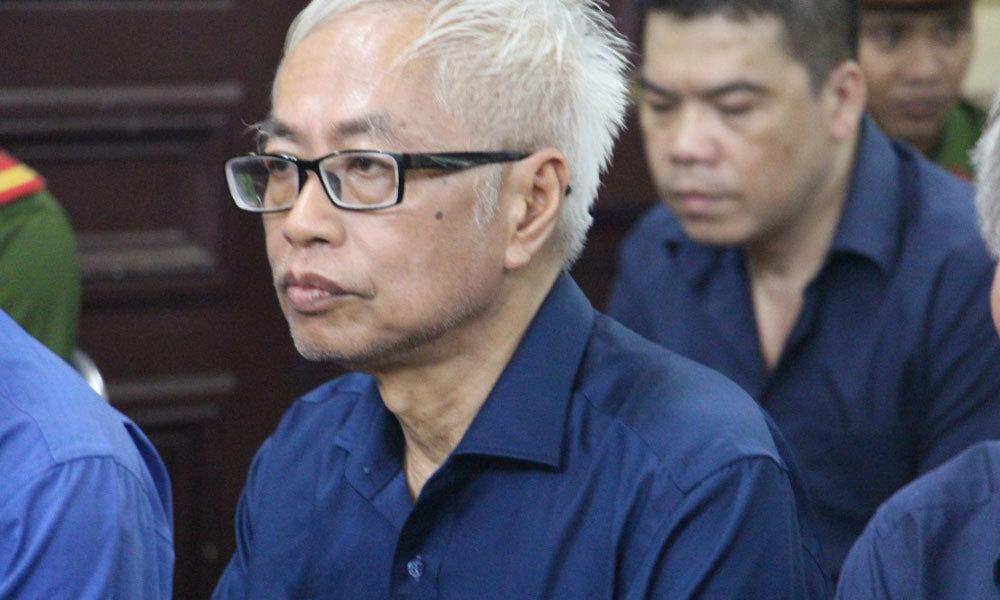 Trần Phương Bình cảm thấy có lỗi với Vũ 'nhôm'