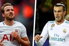 MU bổ sung sao Brazil, Real cược Bale lấy Harry Kane