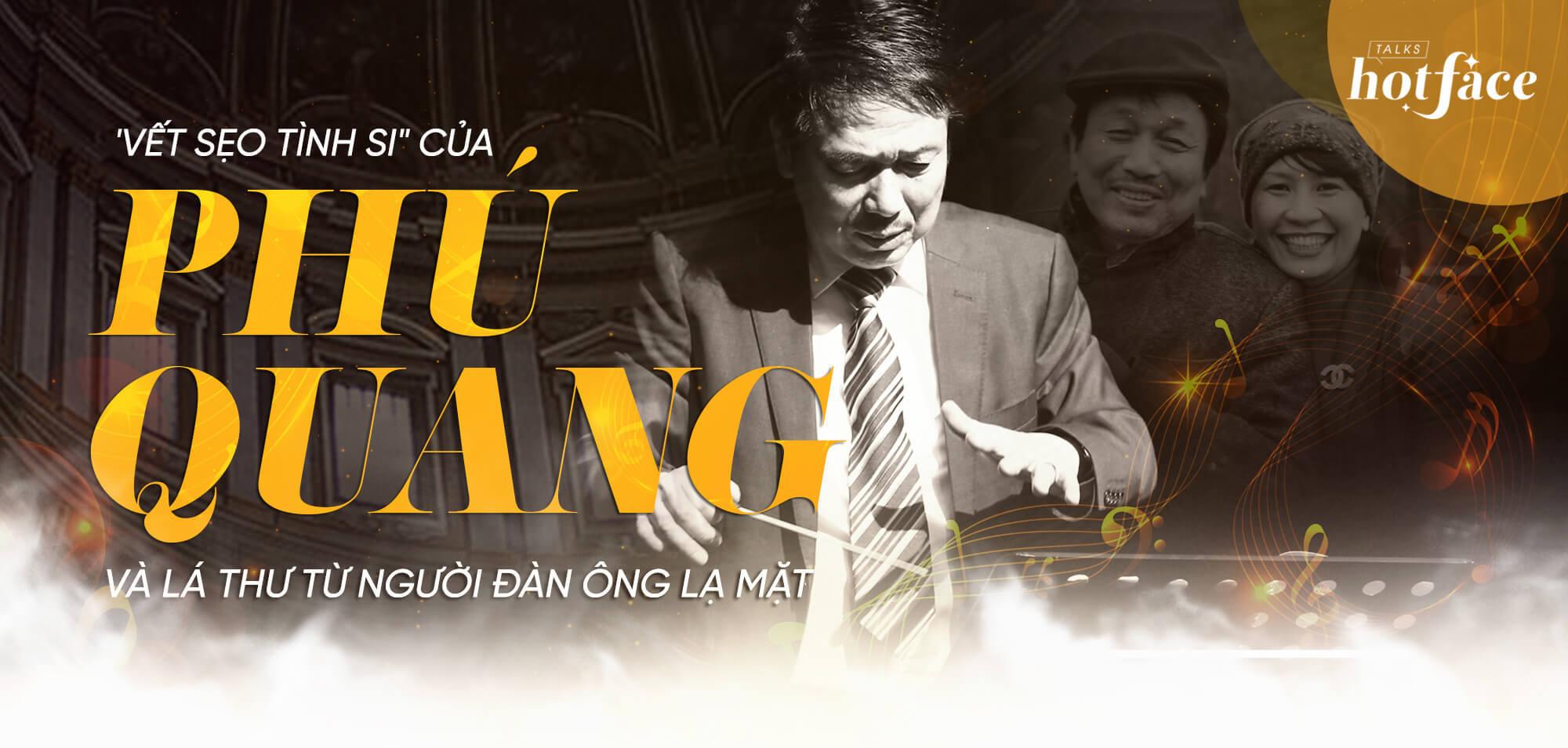 Phú Quang,Bùi Công Duy,Trinh Hương