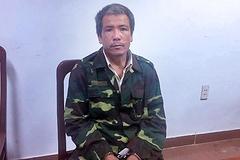 Cựu quân nhân giết người, trốn nã 26 năm lấy vợ sinh 3 con
