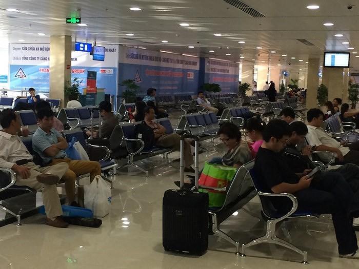 Đùa có bom tại sân bay: Những lần vạ miệng của hành khách