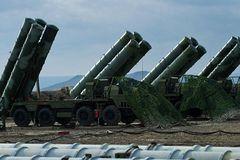 Nga điều thêm Rồng lửa S-400 đến Crưm, Ukraina lo 'sốt vó'