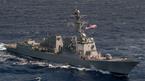 Phớt lờ TQ, Mỹ điều 2 tàu hải quân đến eo biển Đài Loan