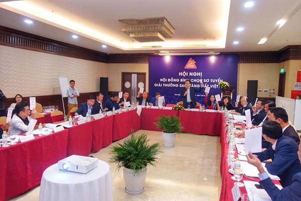 Giải thưởng Sao vàng Đất Việt: tôn vinh thương hiệu Việt