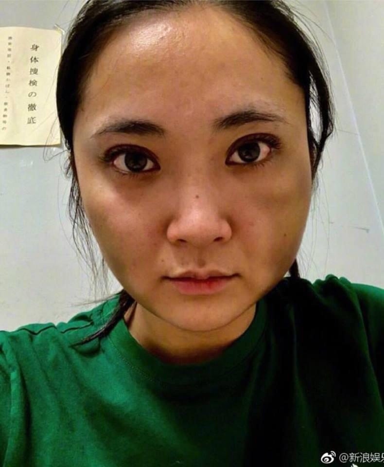 Tưởng Kính Phu bị bắt ở Nhật vì đánh bạn gái sảy thai