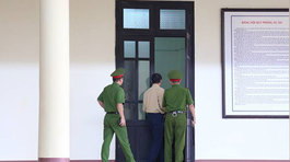 Ông Phan Văn Vĩnh nhập viện trước ngày tòa tuyên án