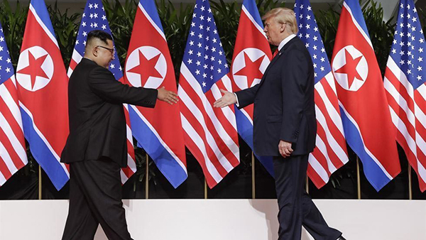 Những hình ảnh đặc tả sự kiện thế giới nổi bật 2018