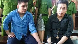 Tử hình Tài 'mụn', kẻ đâm chết 2 hiệp sĩ ở Sài Gòn