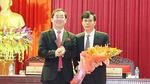 Trưởng Công an được bầu làm Chủ tịch TP Vinh
