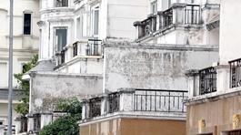 Biệt thự Pháp 10 năm hoang lạnh giữa Thủ đô: Bí ẩn ông chủ đại gia